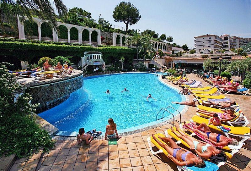 Hotel Guitart Park